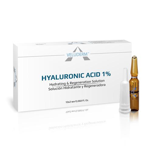 HYALURONIC ACID 1%