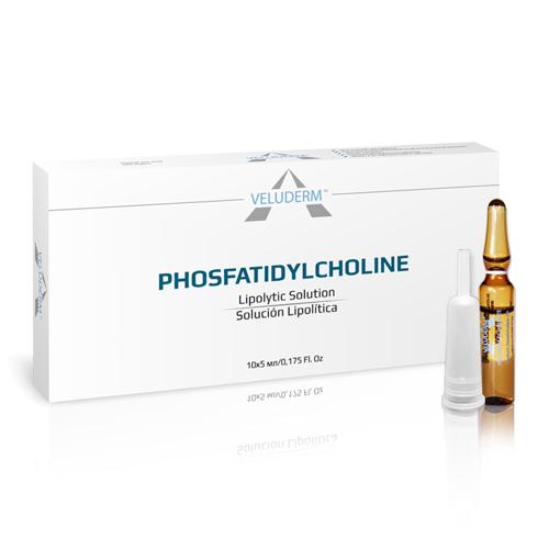 PHOSFATIDYLCHOLINE