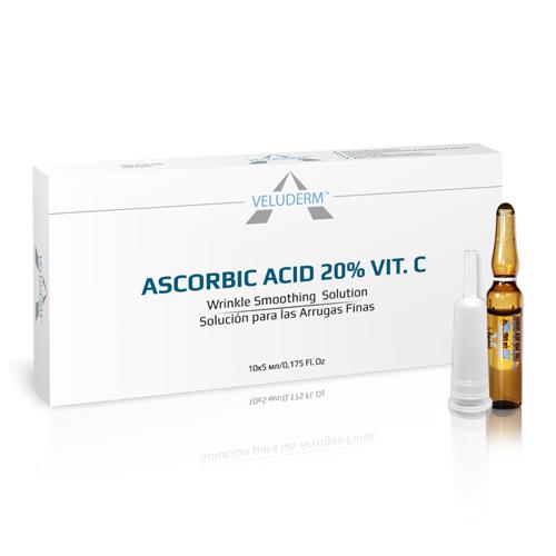 ASCORBIC ACID 20% VIT C